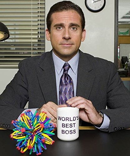 Buy The Office Worlds Best Boss Mug Online At Low Prices In India