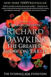 Why evolution is true jerry a coyne 8601400309193 amazon the greatest show on earth the evidence for evolution fandeluxe Image collections