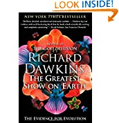 Richard Dawkins (Author)  (653)  Buy new:  $17.99  $11.53  160 used & new from $3.47