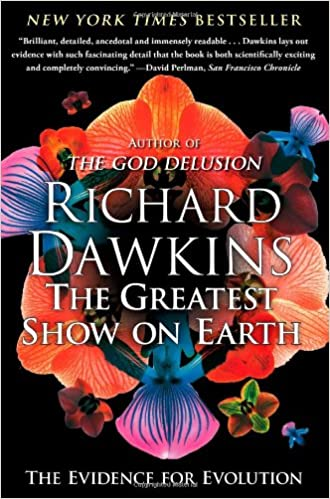Richard Dawkins The Blind Watchmaker Pdf