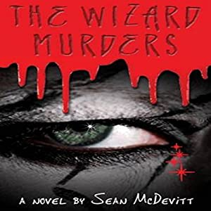 The Wizard Murders Audiobook