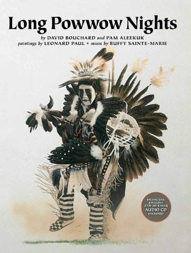 Long Powwow Nights pdf