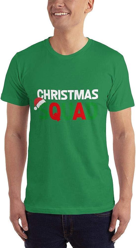 Carol Xmas Holiday Christmas Squad T-Shirt Team Funny Merry X-mas