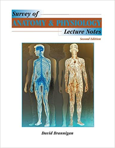 Amazon.com: Survey of Anatomy & Physiology Lecture Notes ...