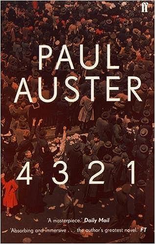 AUSTER GRATUIT 4321 PAUL TÉLÉCHARGER