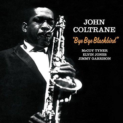 Vinilo : John Coltrane - Bye Bye Blackbird 2 Bonus Tracks (Bonus Tracks, Spain - Import)