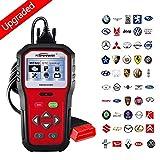 KONNWEI OBD2 Code Scanner Auto Code Reader Automotive Diagnostic Scan Tool Check Car