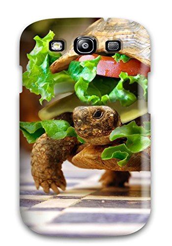 Funny Turtle Burger Cover ๏ Galaxy Galaxy Us599