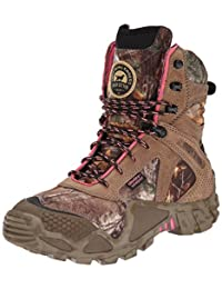 Irish Setter Women's Vaprtrek 8 Inch Uninsulate Boot