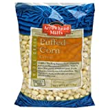 Arrowhead Mills Puffed Corn Cereal 6 OZ(Pack of 2)