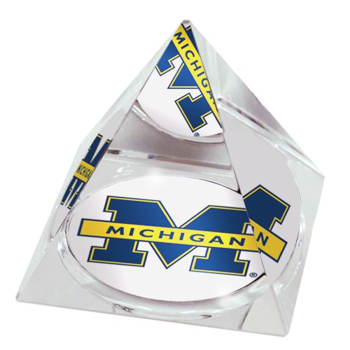 - NCAA Michigan University logo in 2