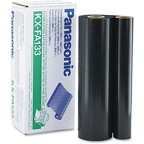 - Digital Prod. FAX FILM PANASONIC 1000-1020 1100 1200 KXFA133 ( KX-FA133 )