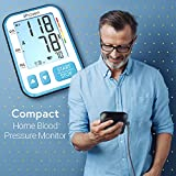iProven Blood Pressure Monitor Upper Arm, Digital