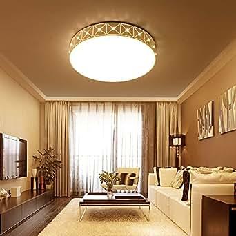 XHOPOS HOME LED lámparas de techo sala infantil luces ...