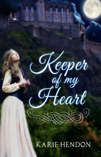 Download Keeper of my Heart pdf