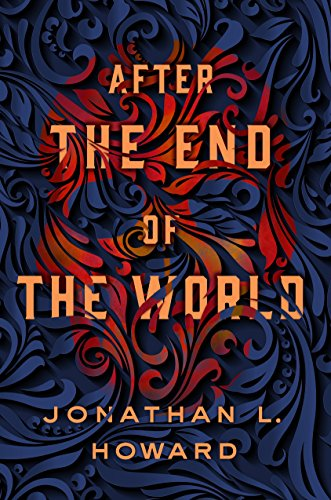 Book Cover: After the End of the World
