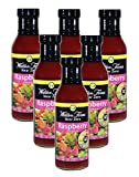 Walden Farms Salad Raspberry Vinaigrette Dressing, 12 Ounce - 6 per case