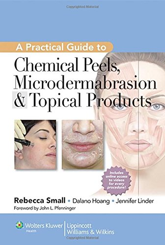Pdf Health A Practical Guide to Chemical Peels, Microdermabrasion & Topical Products (Cosmetic Procedures)