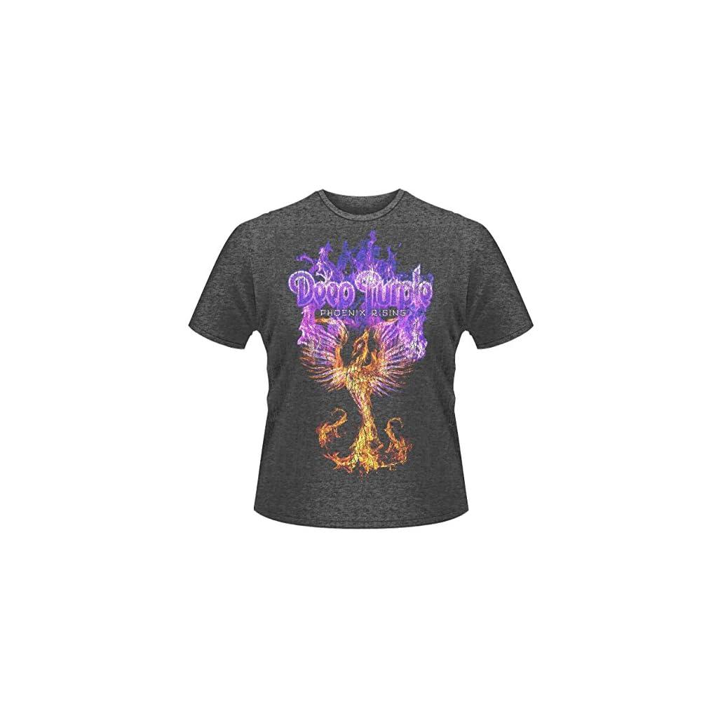 Deep Purple Camiseta
