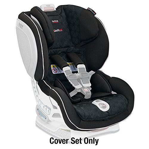 Britax Advocate ClickTight Convertible Car Seat Cover Set, Circa