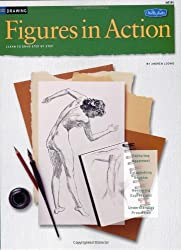 Drawing: Figures in Action (How to Draw & Paint/Art Instruction Program)
