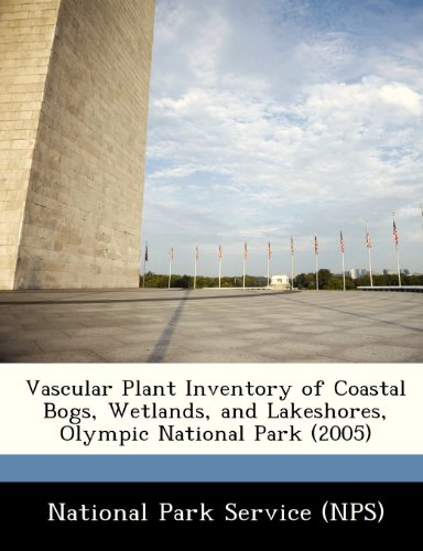 (Vascular Plant Inventory of Coastal Bogs, Wetlands, and Lakeshores, Olympic National Park (2005))