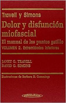 Travell-simons:dolor Dis. Miofacial T2 por Orlando Mayoral Del Moral epub