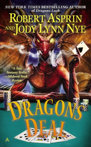 book cover of Dragons Deal