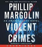 Violent Crimes CD: An Amanda Jaffe Novel