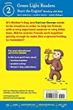 Curious George Mothers Day Surprise (CGTV Reader)