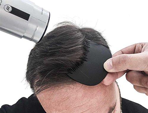 Kmax peine para aplicación de Fibre capillari anti diradamento pelo Kmax - Concealing Enhancer: Amazon.es: Belleza
