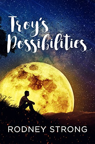 Time travel sounds great until you are forced to live through all your different futures. Just ask Troy. Troy's Possibilities: Nothing Is Straightforward When Anything Is Possible by Rodney Strong plus today's Kindle Daily Deals!