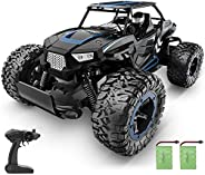 BEZGAR 18 Toy Grade 1:14 Scale Remote Control Car, 2WD High Speed 20 Km/h All Terrains Electric Toy Off Road R