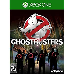 Activision Ghostbusters XB1 - Xbox One