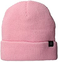 Ride Snowboard Outerwear Uni Beanie, Light Pink, One Size