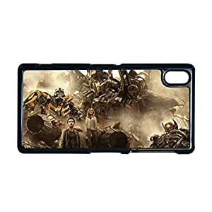 Generic Kawaii Phone Cases For Boy With Transformers For Sony Z2 Choose Design 9