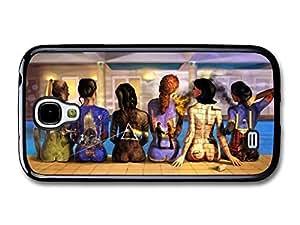 Wholesale diy case Accessories Pink Floyd Rock Band Album Art Women case for Samsung Galaxy S4