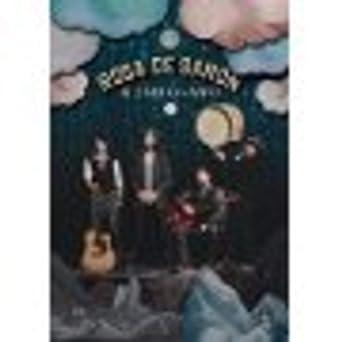 dvd do rosa de saron acustico