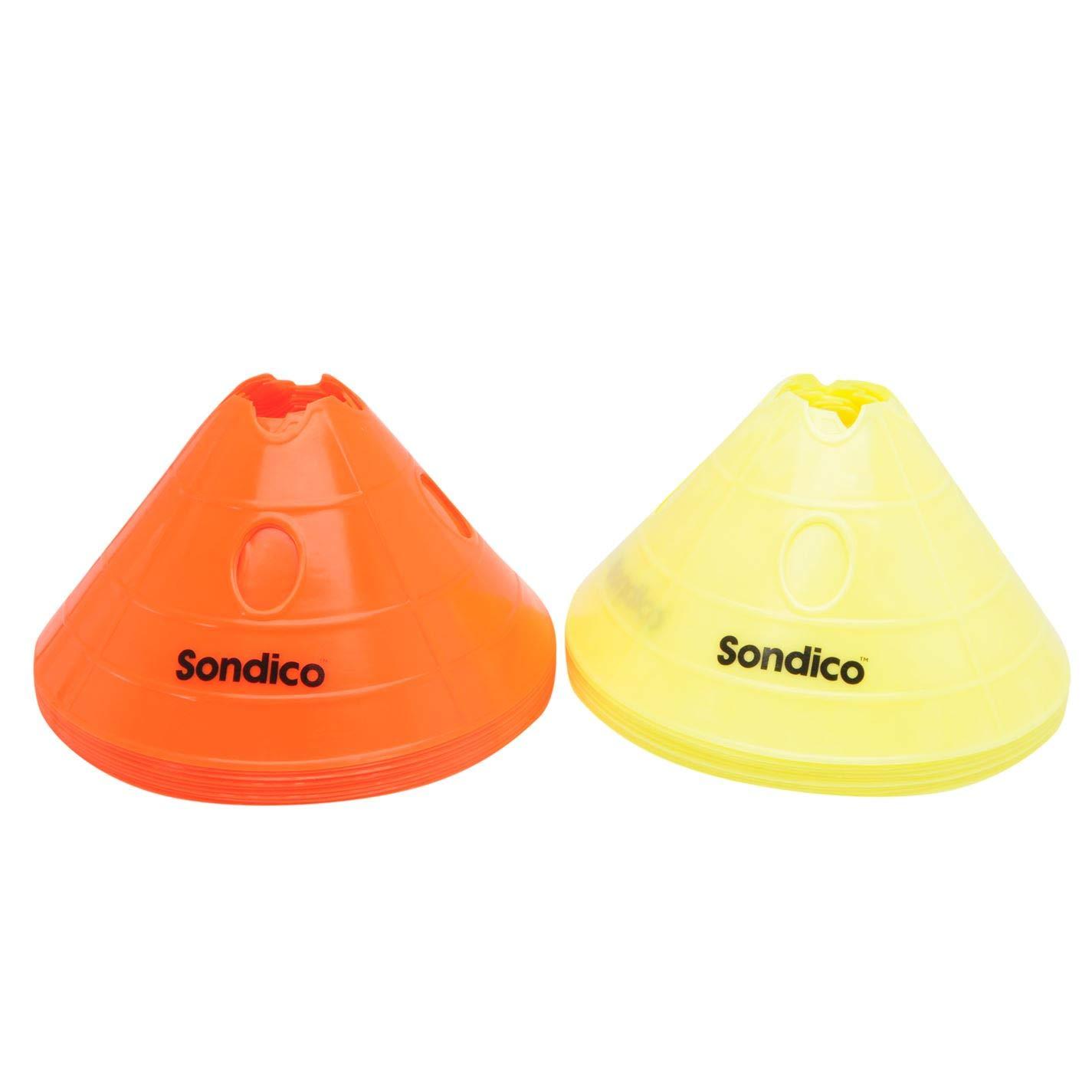 Sondico Unisex Superdomes Set Gift Training Multi One Size