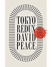 Tokyo Redux: David Peace