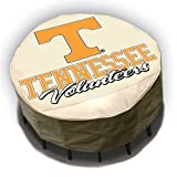 Backyard Basics Tennessee Round Table Cover