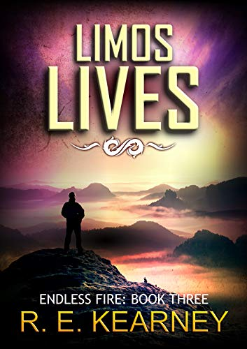 Limos Lives (Endless Fire Book 3)