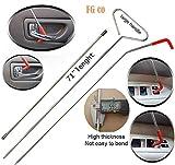 Essential Car Tool kit, Long Reach Grabber, Air