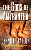 img - for The Gods of Amyrantha: The Tide Lords Quartet book / textbook / text book