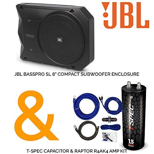 Jbl Amp Sub (JBL BassPro SL 8