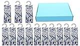 13 Packs Lavender Sachets Drawer and Closet Best Gift
