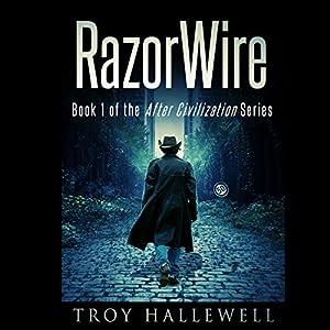RazorWire Audiobook