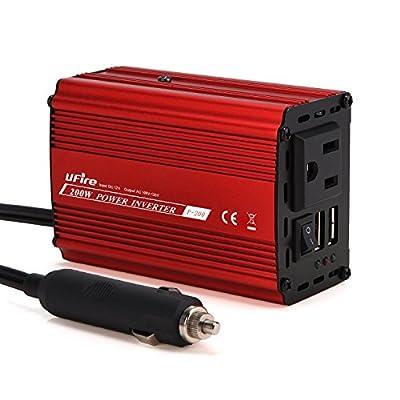 UFire Power Inverter