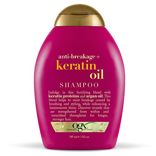 OGX Anti-Breakage Keratin Oil