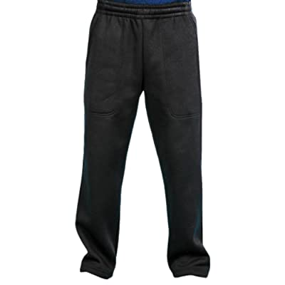 Woodland Supply Co. Men's Fleece Lined Active Sweatpants at Amazon Men's Clothing store
